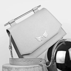 Maestoso Grey Skylark Queen Bag