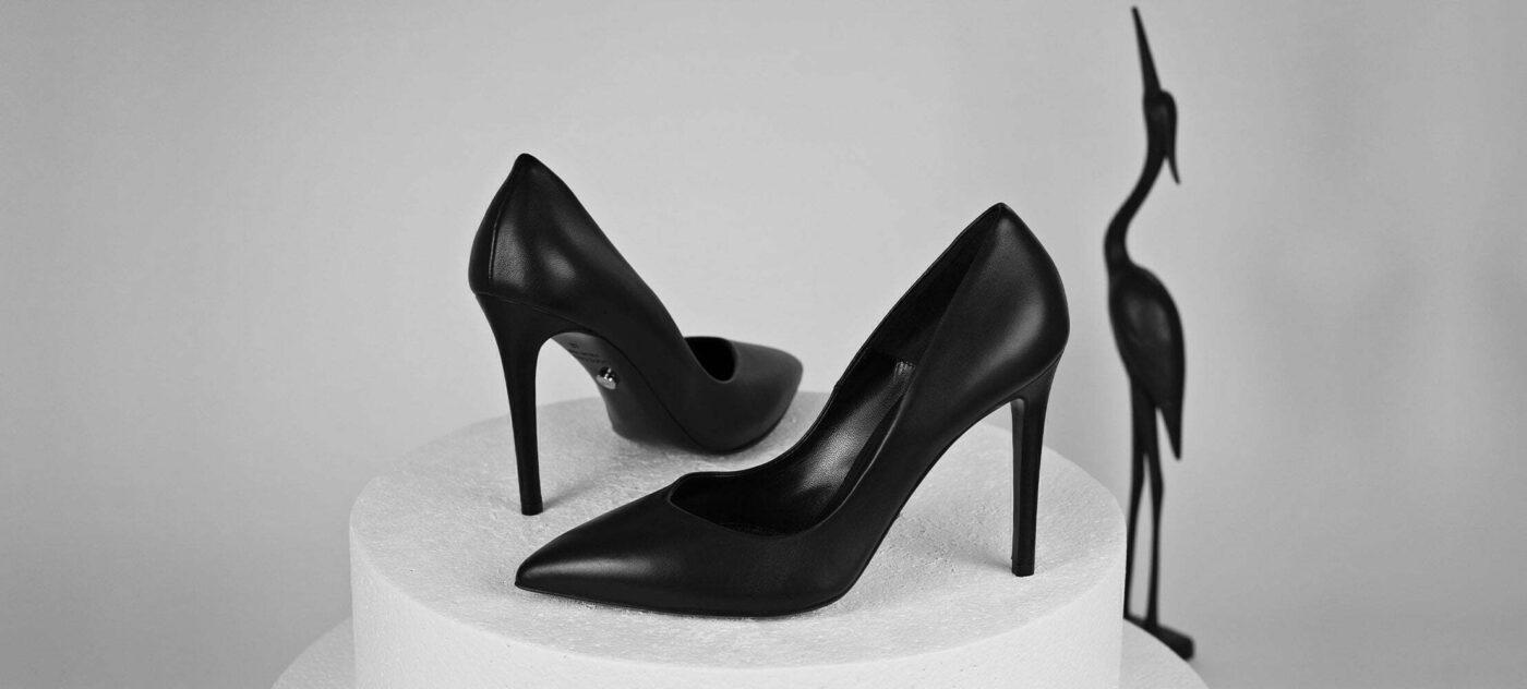 Maestoso Shoes