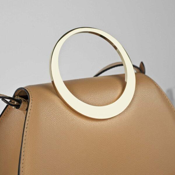 Maestoso Enso Camel Bag