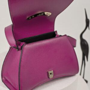 Maestoso Enso Mini Magenta Bag