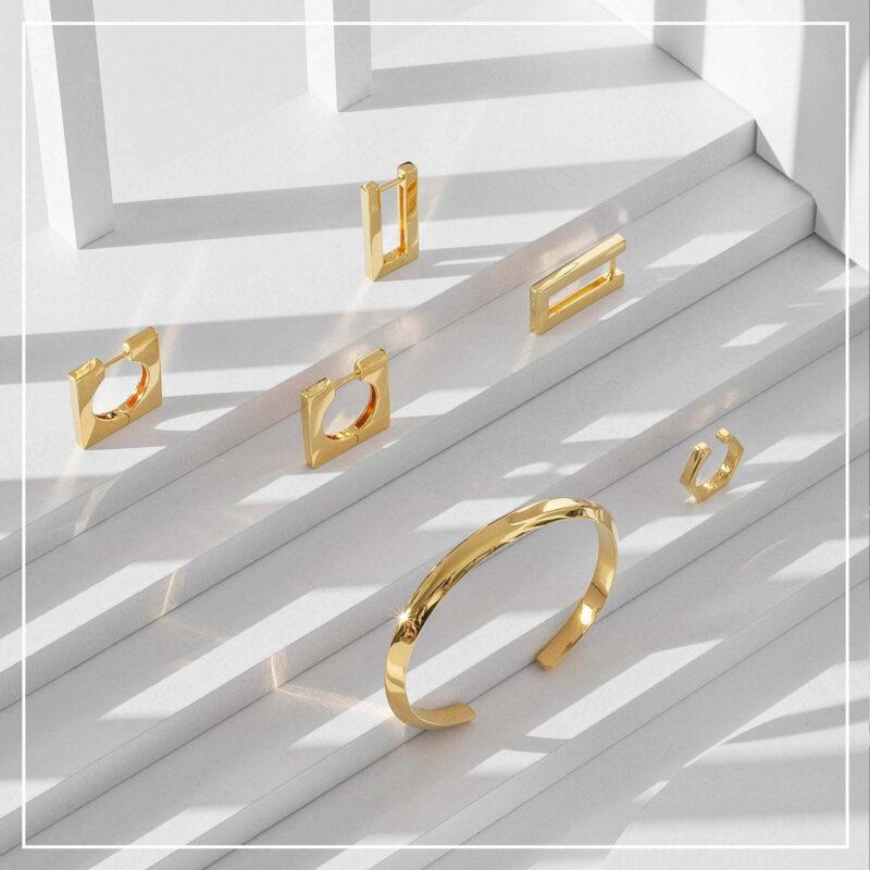 Maestoso Genesis Jewelry Collection